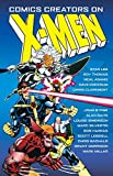 Defalco, Tom: Comics Creators on X-Men