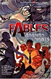 Willingham, Bill: Fables: Arabian Nights (and Days)