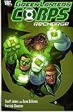 Johns, Geoff: Green Lantern Corps: Recharge