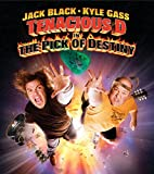 Black, Jack: Tenacious D in: The Pick of Destiny