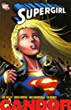 Ian Churchill: Supergirl