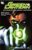 Pacheco, Carlos: Green Lantern: Revenge of the Green Lanterns