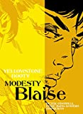 O'Donnell, Peter: Modesty Blaise: Yellowstone Booty (Modesty Blaise(Graphic Novels))