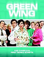 Green Wing: The Complete First Series…