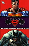 Verheiden, Mark: Superman/Batman: Enemies Among Us