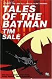 Tim Sale: Tales of the Batman: Tim Sale