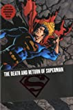 Dan Jurgens: Superman: Death and Return of Superman