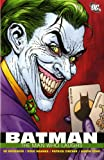Ed Brubaker: Batman: The Man Who Laughs