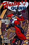 Kesel, Karl: Harley Quinn: Preludes and Knock Knock Jokes