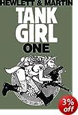 Tank Girl 1 (Remastered edition)