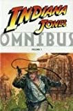 Messner-Loebs, William: Indiana Jones Omnibus