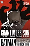 Morrison, Grant: Batman: Black Glove