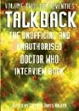 Dr Who Talkback the Seventies