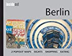 Inside Out Travel Guide: Berlin