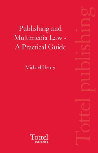 publishing-and-multimedia-law-a-practical-guide