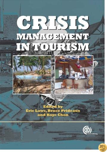 TCrisis Management in Tourism
