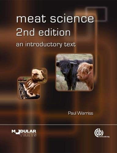 meat-science-an-introductory-text-modular-texts-series