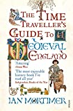 The Time Traveller's Guide to Medieval England cover image