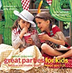 great parties for kids: fabulous and…