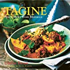 Tagine: Spicy Stews from Morocco by Ghillie…