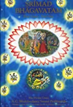 Srimad Bhagavatam Canto 1 Part 2 by A. C.…