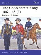 The Confederate Army 1861-65 (3): Louisiana…