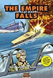 White, Steve: The Empire Falls: Battle of Midway (Graphic History)
