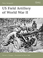 US Field Artillery of World War II (New…