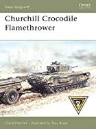 Churchill Crocodile Flamethrower (New…