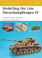 Modelling the Late Panzerkampfwagen IV…