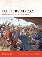 Poitiers AD 732: Charles Martel Turns the…