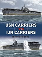 USN Carriers vs IJN Carriers: The Pacific,…