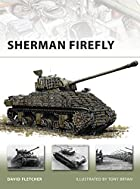 Sherman Firefly (New Vanguard) by David…