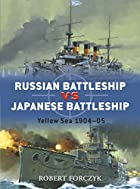 Russian Battleship vs Japanese Battleship:…