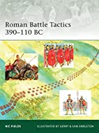 Roman Battle Tactics 390-110 BC by Nic…