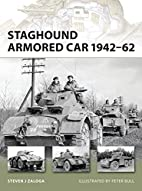 Staghound Armored Car 194262 (New Vanguard)…