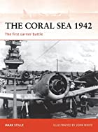 The Coral Sea 1942: The first carrier battle…