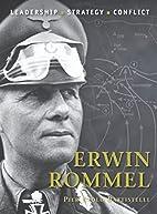Erwin Rommel (Command) by Pier Battistelli