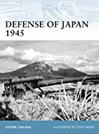 Defense of Japan 1945 (Fortress) by Steve…
