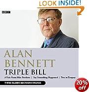 Alan Bennett, Triple Bill