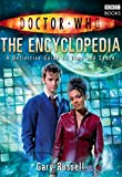 Russell, Gary: Doctor Who Encyclopedia (Doctor Who (BBC Hardcover))