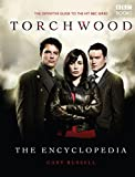 Russell, Gary: The Torchwood Encyclopedia