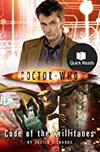 Doctor Who: Code of the Krillitanes by…