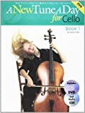 Coles, Janet: New Tune A Day for Cello