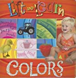 Make Believe Ideas: Lift & Learn Colors