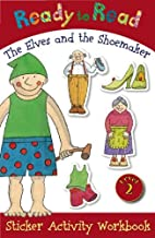 Ready to Read the Elves and the Shoemaker…