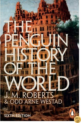 TThe Penguin History of the World: Sixth Edition