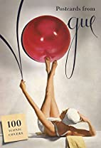 Postcards from Vogue: 100 Iconic Covers by…