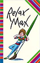 Relax Max by Sally Grindley