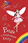 Paige the Pantomime Fairy - Daisy Meadows